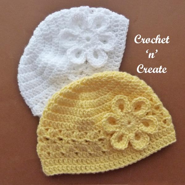 v shell baby beanie hat1
