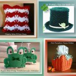 crochet memories collection