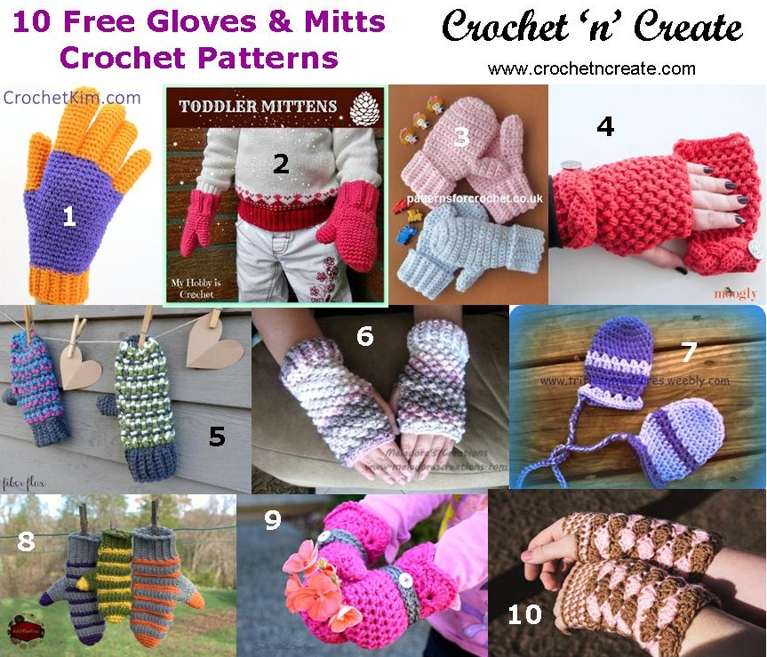 gloves and mitts roundup 7