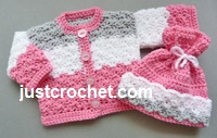 Open Shell Crochet Stitch - Crochet 'n' Create