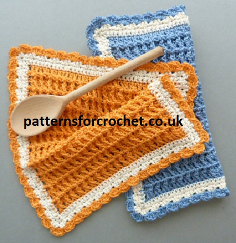 cotton-dishcloth