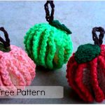 fruity scrubbies