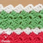 Crochet Hatch Stitch Tutorial