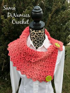 pretty shells cowl