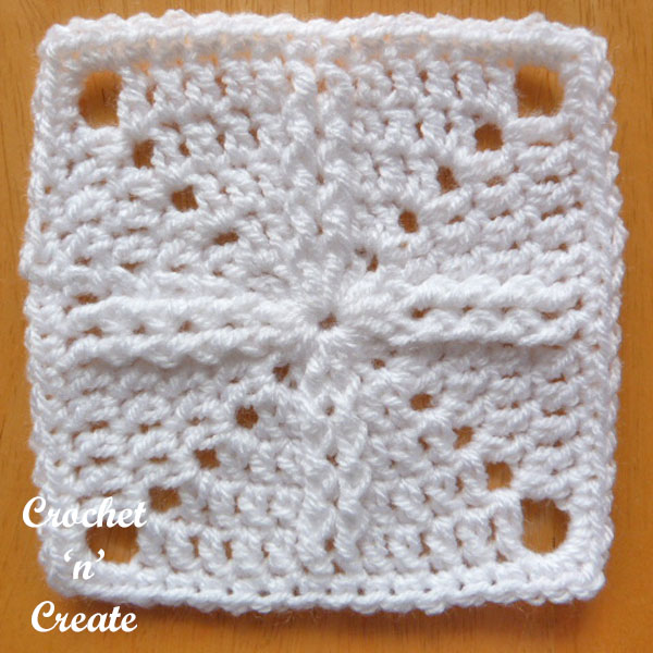 blanket square-600a