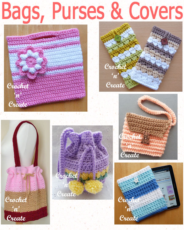 bag-purses and covers
