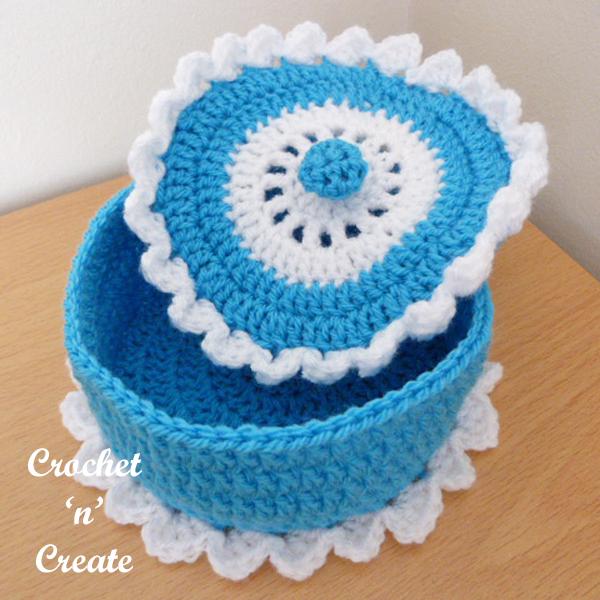 crochet bowl-600a