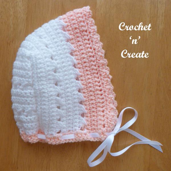 crochet hat-600c