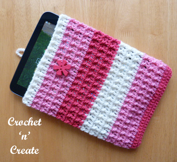 pink tablet cover-600a