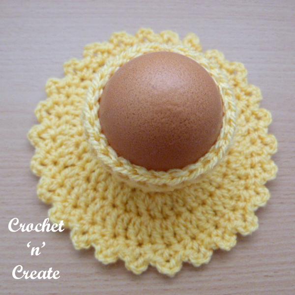 lemon eggcup