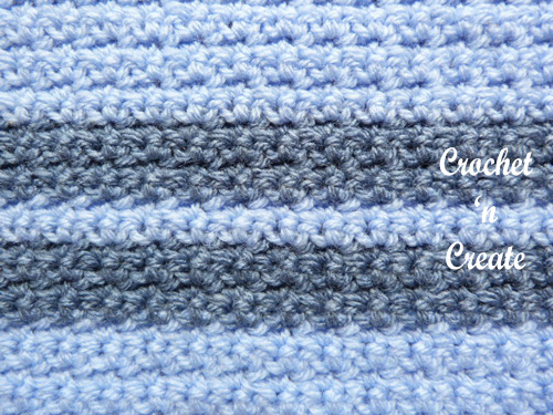 grit stitch mat
