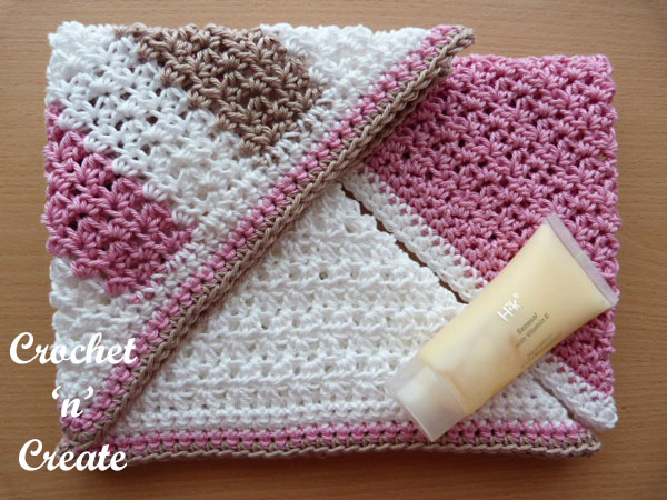 bathroom washcloth-600b