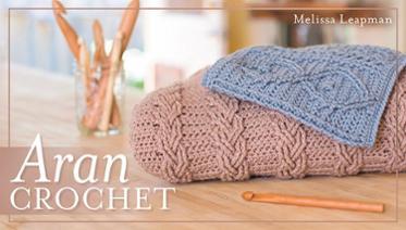 aran crochet-craftsy