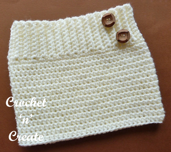 boot cuffs one