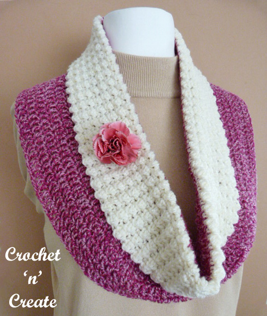 collared cowl
