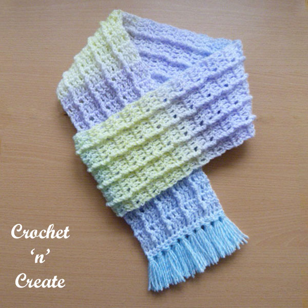 fringed scarf-600d