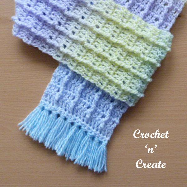 fringed scarf-600f