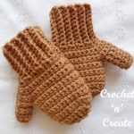 toddler mitts