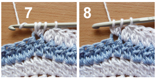 step 7-8
