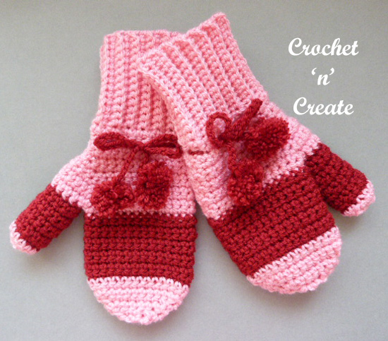 adult mitts uk