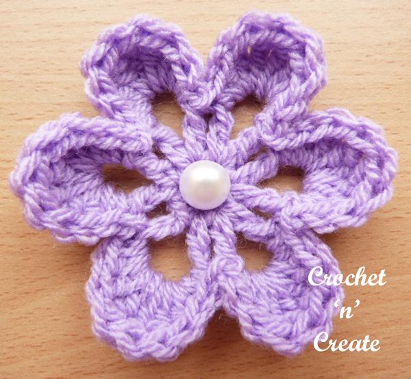 lilac motif