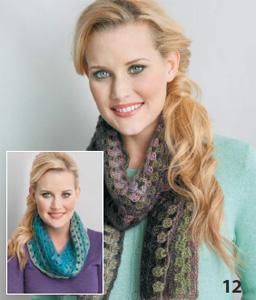 bessie scarf-cowl