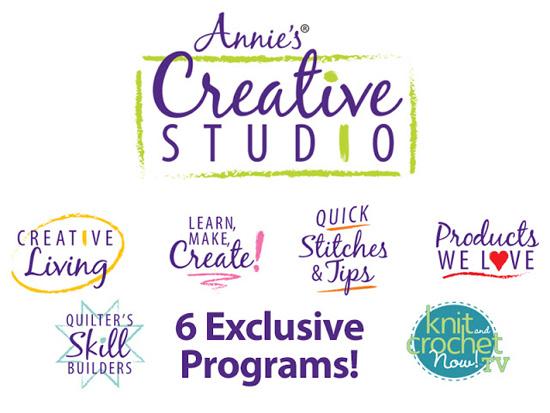 annie's creative studio