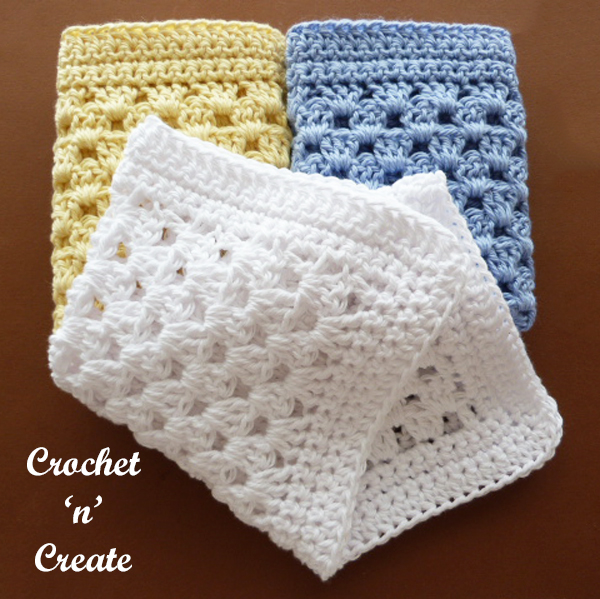 folded cloths