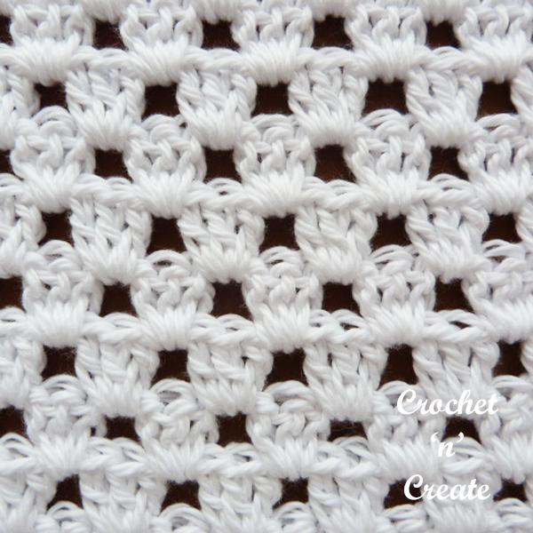 white stitch