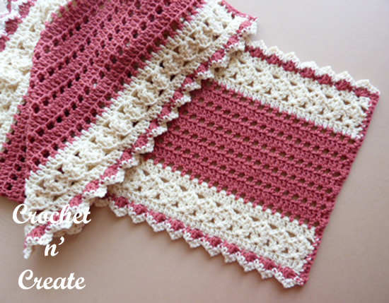 crochet evening wrap free pattern