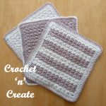 cotton dishcloth