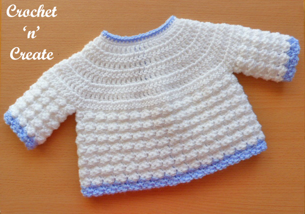 Free baby tommys jacket pattern uk