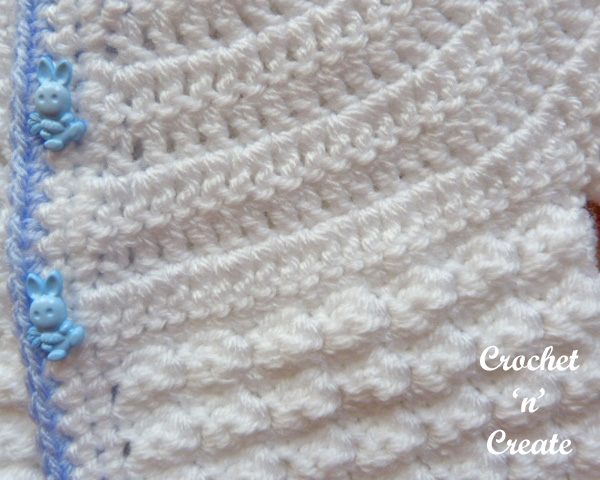 tommys jacket uk free baby crochet pattern