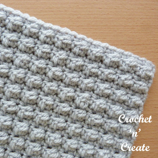Stitch tutorial even berry stitch