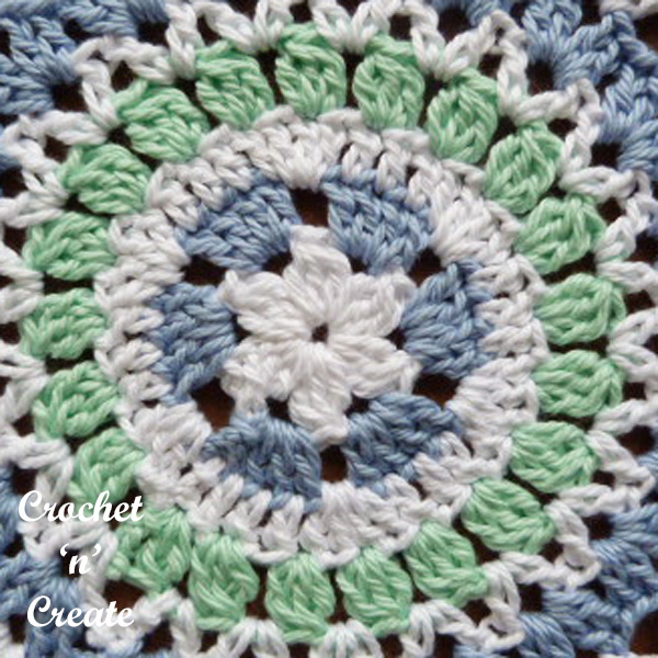 Free crochet pattern pointed doily uk