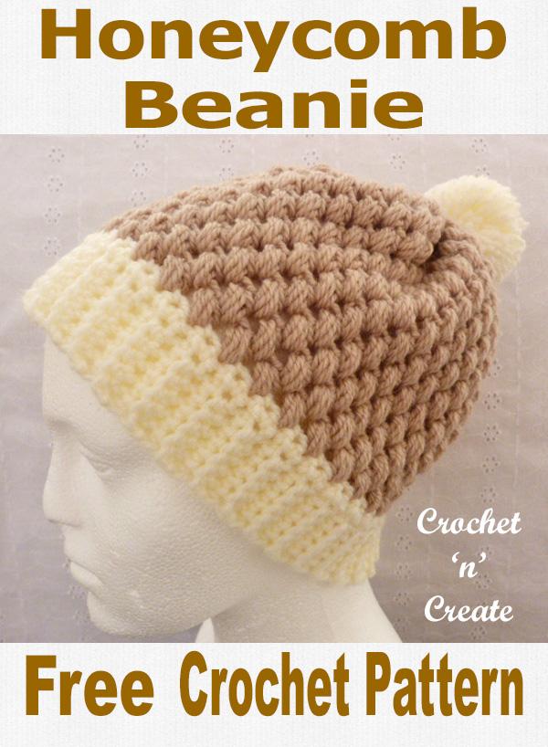 4b02b092d07 crochet hats Archives - Crochet  n  Create