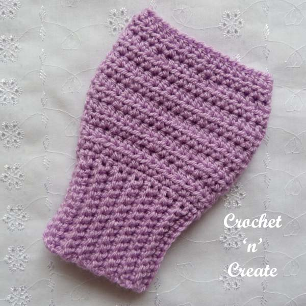 Free ambidextrous fingerless gloves uk pattern