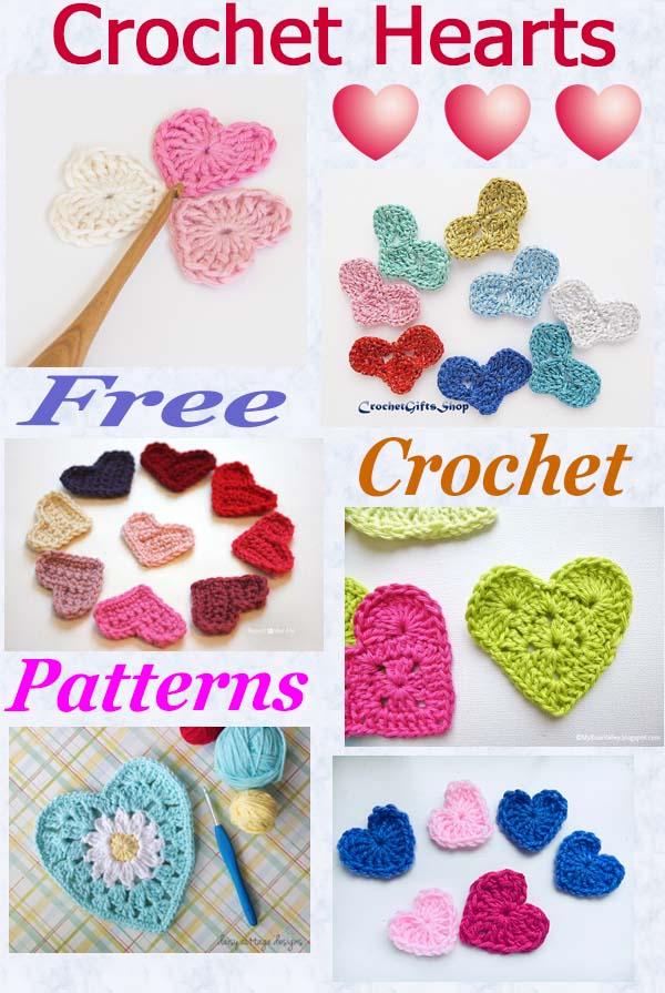 Pattern Round Ups Crochet N Create
