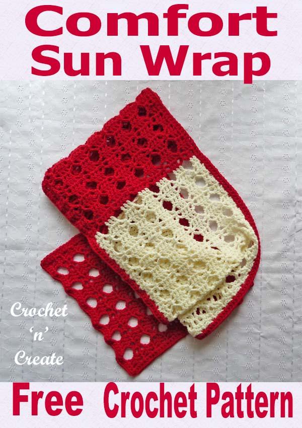Comfort sun wrap uk
