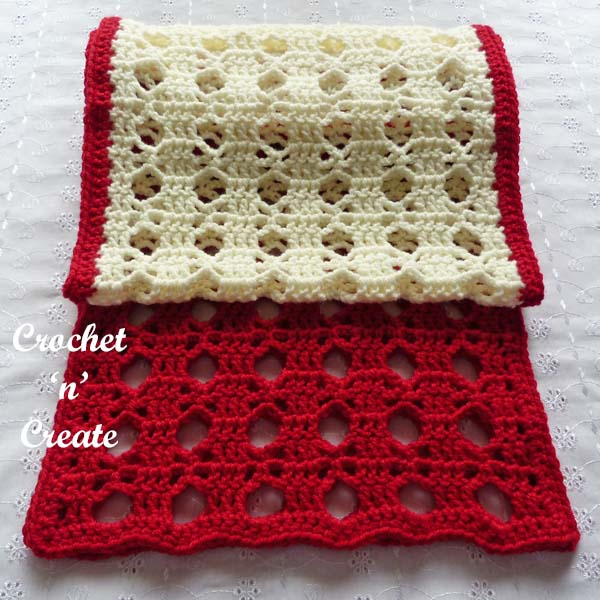 Comfort sun wrap uk crochet pattern