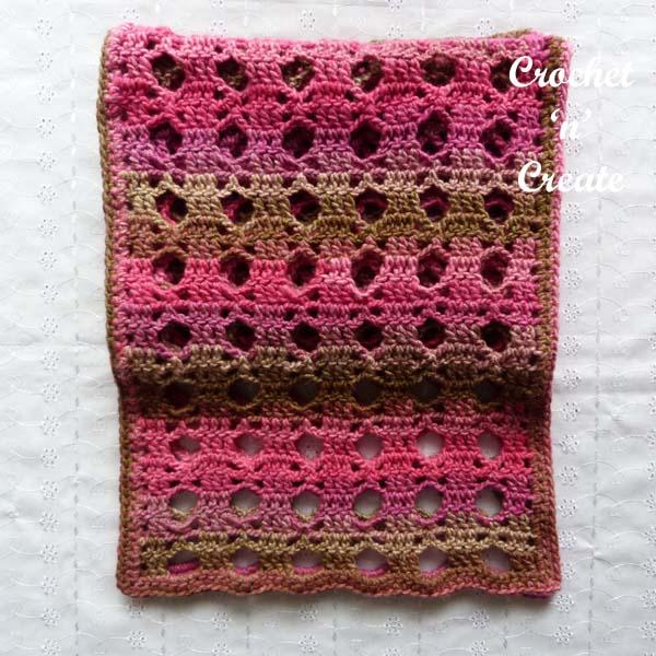 crochet sun wrap