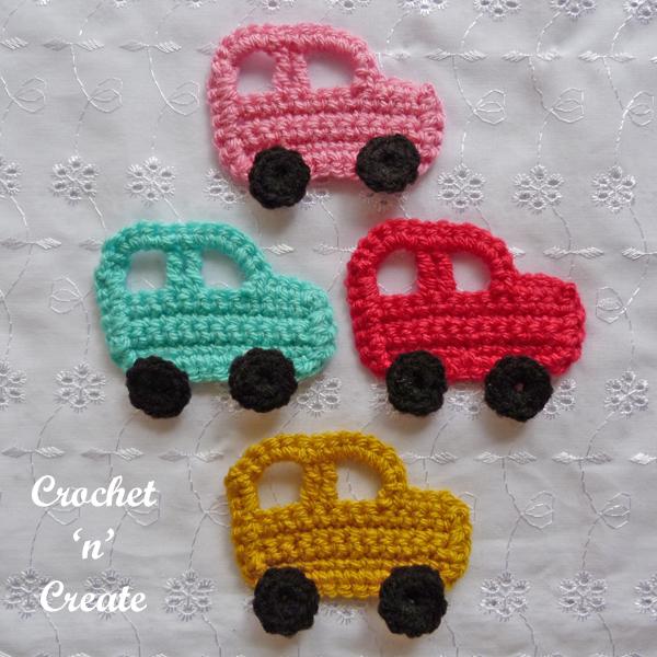 car motif uk3