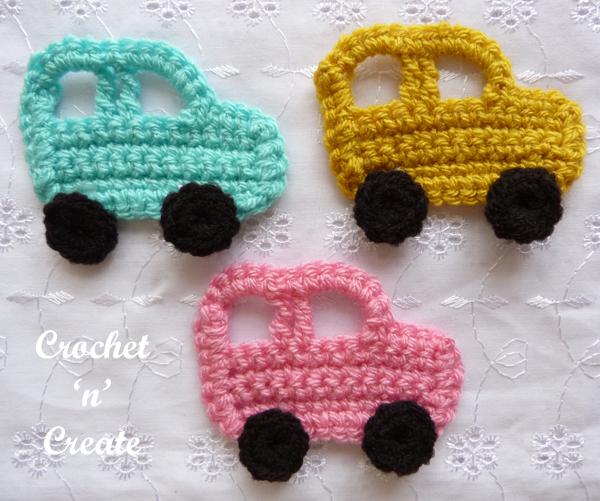 car motif uk4