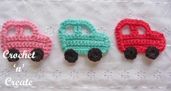 car motif uk7