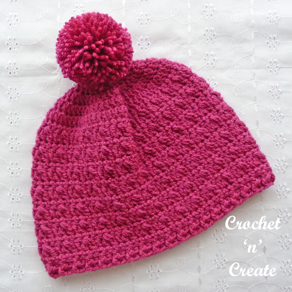 Cross cluster beanie uk