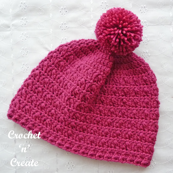 cross cluster beanie uk1