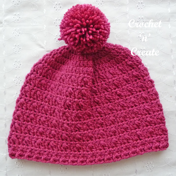 cross cluster beanie uk2