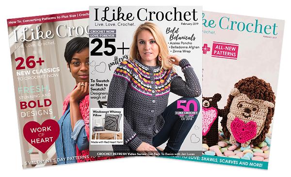 i-like-crochet