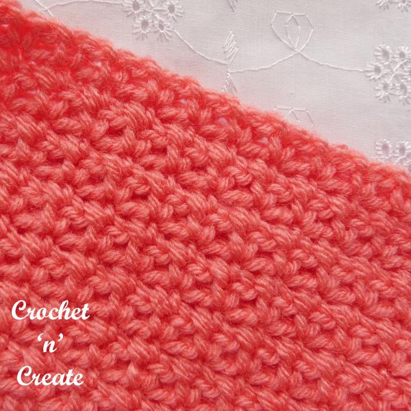 Tutorial mesh stitch