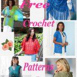 Free crochet ladies wear